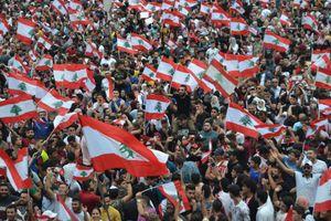Liên hợp quốc hối thúc Liban thành lập chính phủ 'có năng lực'