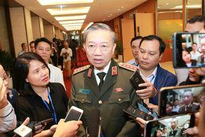 Vụ cán bộ công an hành xử côn đồ: Bộ trưởng Công an, Nội vụ nói gì?