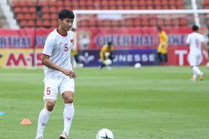 HLV Park Hang-seo bỏ ngỏ khả năng Đoàn Văn Hậu dự U23 châu Á 2020