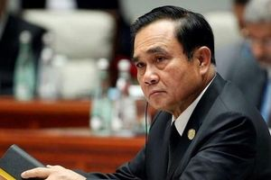 Thủ tướng Thái Lan yêu cầu quân đội ủng hộ tuyên bố của ADMM