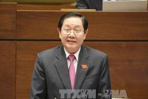 Bộ trưởng Lê Vĩnh Tân: Cần chấn chỉnh đạo đức công vụ của cán bộ
