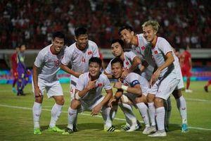 Việt Nam vs UAE: Đừng làm nỗi đau thêm dài