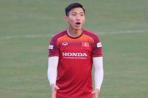 HLV Park nói gì về việc Văn Hậu không thể dự VCK U23 châu Á 2020?