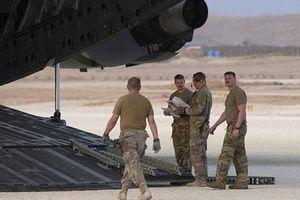 Vai trò của quân đội Mỹ tại Syria hiện nay