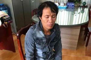 Kiên Giang: Bắt nghi phạm cướp tiền của bé gái bán vé số