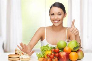 Ăn gì bữa tối để giảm cân hiệu quả?