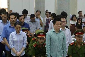 Vụ án Hà Văn Thắm: Khởi tố thêm Tổng Giám đốc Công ty Truyền thông Đại Dương và 2 bị can khác