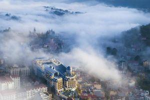 Khám phá từng ngóc ngách 'Khách sạn hàng đầu châu Á' tại Sa Pa