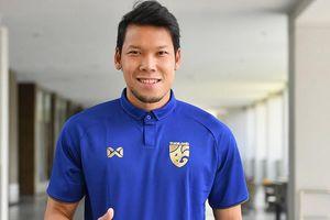Thủ môn Thái Lan tuyên bố sẽ cho Việt Nam và Malaysia 'ôm hận'