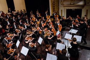 Nghệ sĩ cello trẻ Jonathan Swensen: 'Tôi bất ngờ khi tìm hiểu về Dàn nhạc Giao hưởng Mặt Trời'