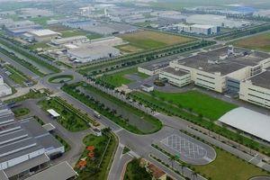 9 tháng: Các khu công nghiệp, khu kinh tế thu hút gần 97 nghìn tỷ đồng vốn đăng ký