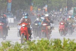 Giải pháp 'cứu' đô thị ô nhiễm