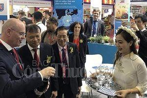 Vietnam Foodexpo 2019: Diễn đàn giao thương, đầu tư cho ngành công nghiệp thực phẩm
