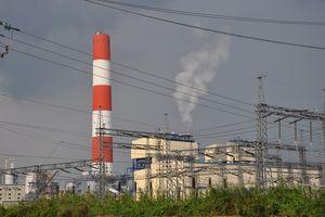 EVN tăng huy động điện chạy dầu những tháng cuối năm