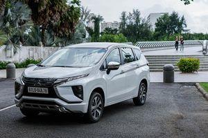 Top 10 ô tô bán chạy nhất Việt Nam tháng 10/2019: Mitsubishi Xpander soán ngôi vương
