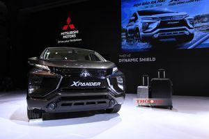 'Ngựa ô' Mitsubishi Xpander soán ngôi vương của Toyota Vios