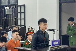Khá 'bảnh' lĩnh 10 năm 6 tháng tù