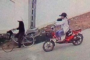 Khởi tố, bắt tạm giam bà nội sát hại cháu gái ở Nghệ An