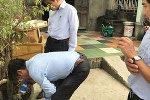 Thừa Thiên Huế ghi nhận hơn 2.000 ca mắc bệnh sốt xuất huyết