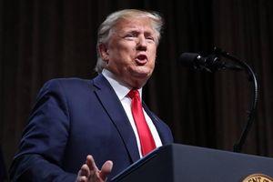 Trump dọa áp thuế với Trung Quốc ngày 15/12 nếu không đạt thỏa thuận