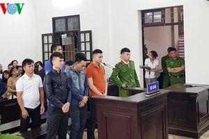 Khá 'bảnh' bị tuyên án 10 năm 6 tháng tù giam