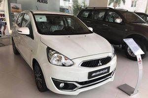 Những mẫu ô tô giá rẻ nhất Việt Nam hiện nay