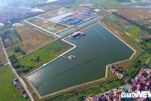ĐBQH: Không thể để cùng là người Hà Nội nhưng Đông hưởng một giá nước, Tây một giá nước