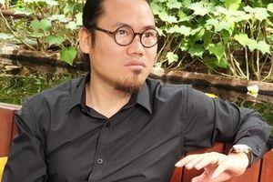 Nghệ sĩ Vượng râu: 'Tôi hết tiền để làm liveshow rồi!'