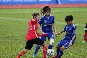 Giải cứu bóng đá nữ Thái Nguyên: 'Việc làm xuất phát từ tâm'