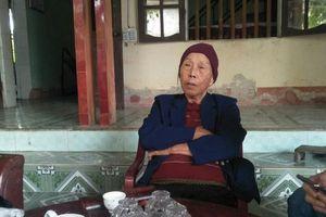 Vụ chồng giết vợ rồi quấn chăn đốt xác ngay trong nhà ở Thái Bình: 'Ông bà vừa ra khỏi nhà, nó liền khóa cửa và làm điều ác'