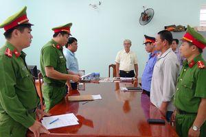 Quảng Nam: 'Ăn tiền' hỗ trợ nhiên liệu, 20 bị can bị khởi tố