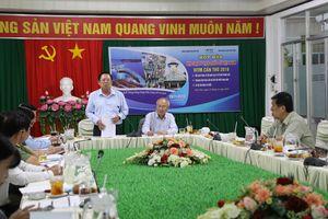 Hơn 300 doanh nghiệp tham gia Hội chợ Du lịch Quốc tế Cần Thơ lần thứ 1