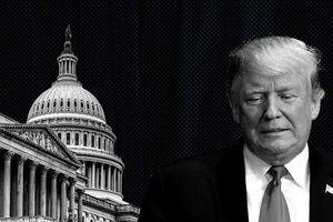 Điều tra luận tội ông Trump: Đảng Dân chủ khép chặt vòng vây