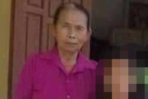 Công an xác định nữ sinh lớp 6 tử vong do bà nội xô xuống nước