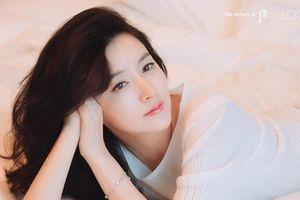 Sao nữ xứ Hàn giữ nhan sắc không tuổi thế nào?
