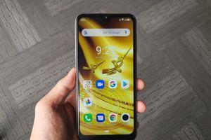 Asanzo ra mắt smartphone giá 2,5 triệu đồng