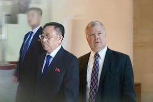 Triều Tiên cự tuyệt đề nghị đàm phán hạt nhân của Mỹ