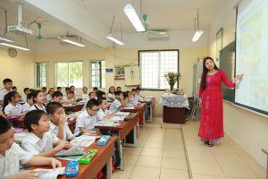 Dạy học thích ứng giúp phát huy thế mạnh từng học sinh