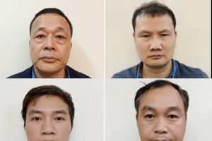 Khởi tố 4 lãnh đạo trong Dự án đường cao tốc Đà Nẵng - Quảng Ngãi