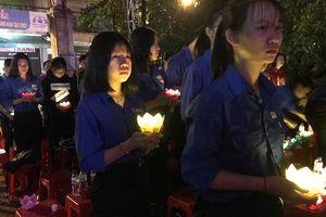 Lan tỏa thông điệp 'Tưởng nhớ người đi – Vì người ở lại'