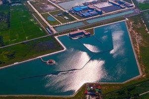Lãi vay chiếm 20% giá thành nước Sông Đuống: Phải trả lời...