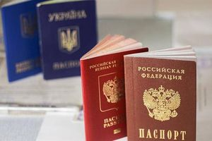 40.000 người Donbass có quốc tịch Nga, Ukraine cứu vãn cách nào?