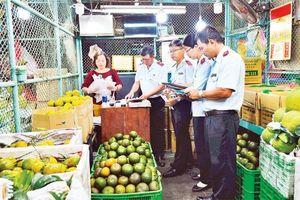 Quản lý an toàn thực phẩm cần sự chính quy