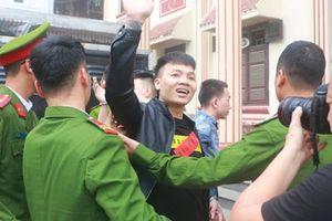 Thiếu tướng Nguyễn Hữu Cầu lên tiếng về hiện tượng Khá 'Bảnh' sau phiên tòa