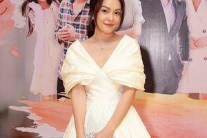 Dương Cẩm Lynh lần đầu làm mẹ đơn thân trên màn ảnh