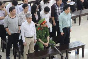 Đại án Ocean Bank Hà Văn Thắm giai đoạn 2: Danh sách thêm 11 'sếp' bị khởi tố