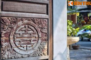 Bí mật lịch sử của ngôi chùa lạ lùng trên phố Hàng Lược