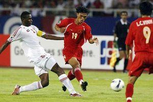 Tối nay Đội tuyển Việt Nam và UAE thi đấu trong thời tiết se lạnh, không có mưa