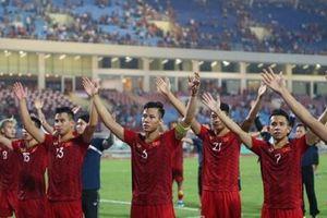 Việt Nam - UAE: Bước đà quan trọng