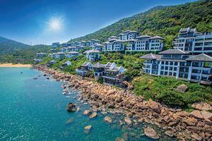 'Điểm danh' bộ sưu tập giải thưởng khủng của khu nghỉ dưỡng tại bán đảo Sơn Trà